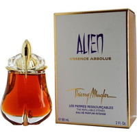Alien Essence Absolue By Thierry Mugler Eau De Parfum Intense Refillable Spray 2 Oz