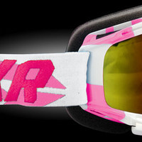 Mission Sno Goggle - Motocross Gear, Snowmobile Apparel, Racing Jackets - FXR Racing