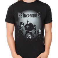 Disney The Incredibles Blackout T-Shirt