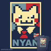 Yes We Nyan!