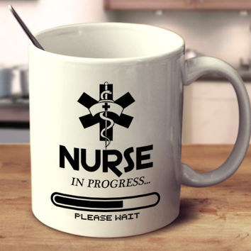 Nurse In Progress