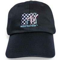 mtv™ logo baseball cap|Five Below