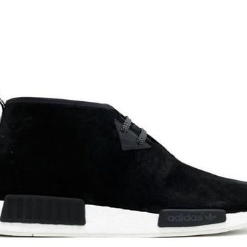 "Adidas nmd c1 ""chukka"" sports shoes sneakers"