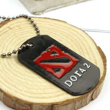Stylish New Arrival Jewelry Gift Shiny Accessory Knife Hot Sale Necklace [6058443393]