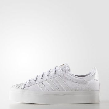 adidas Superstar Rize Shoes - White | adidas UK