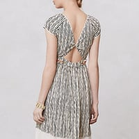 Rippled Manali Dress