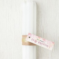 Free People Drip Candles