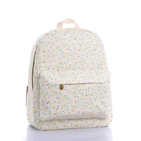 Canvas Summer Backpack = 4887825220