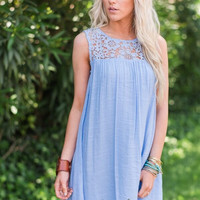 Radiance Crinkle Mini Dress
