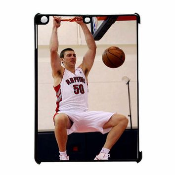 Toronto Raptors Jonas Tyler Hansbrough 2 iPad Air Case