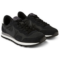Nike - Pegasus 83 Mesh and Suede Sneakers | MR PORTER