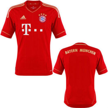 Bayern Munich Jersey 2012 2013 Youth and Kids Sizes