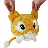Mini Squishable Jumping Mouse