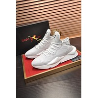Y-3 Women's Men 2020 New Fashion Casual Shoes Sneaker Sport Running Shoes