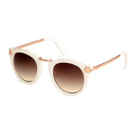 H&M Sunglasses £7.99