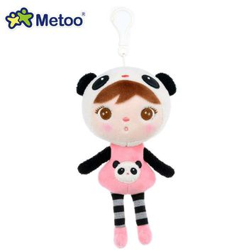 Kawaii  Stuffed  Plush  Animals  Backpack  Pendant