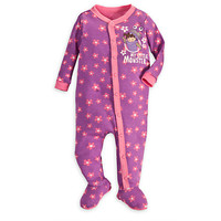 Disney Boo Stretchie Sleeper for Baby - Monsters, Inc. | Disney Store