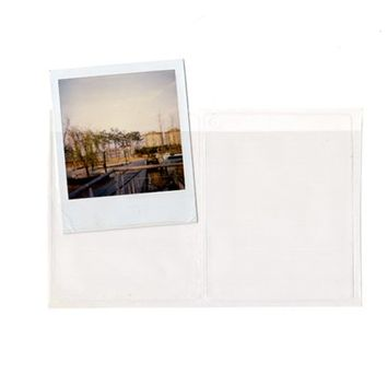 Polaroid Classic Sticker Sleeve