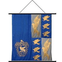 Harry Potter Ravenclaw Wall Scroll |