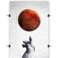 Ambitious - Poster Print