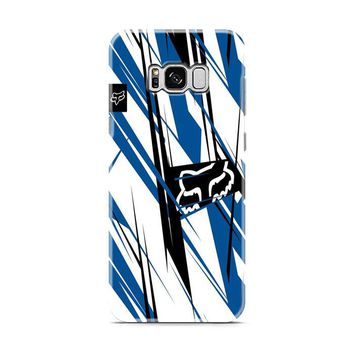 Fox Racing Redbull Ktm Samsung Galaxy S8 | Galaxy S8 Plus case