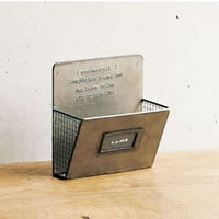 Geshmack Mail Organizer - Single Slot