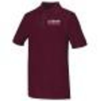 Einstein Charter High School at Sarah T. Reed Adult Polo Shirt