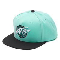 Vans X Starter Throwback Snapback Hat | Shop at Vans