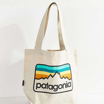 Patagonia Mini Tote Bag - Urban Outfitters