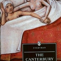 The Canterbury Tales (Everyman's Library)