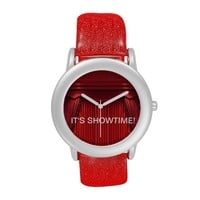 It's showtime movie theatre watch