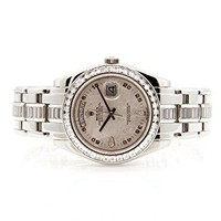 Rolex Day-Date Automatic-self-Wind Male Watch 18956 (Certified Pre-Owned)