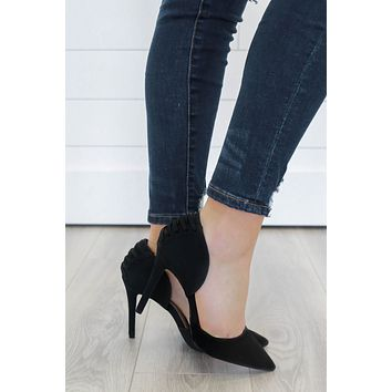 Need You Pumps