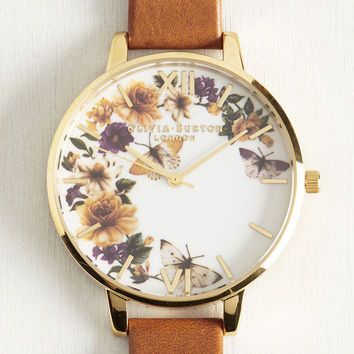 Garden Me Watch | Mod Retro Vintage Watches | ModCloth.com