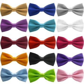 desire #50 Classic Fashion Novelty Mens Adjustable Tuxedo Wedding Bow Tie Necktie