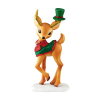 Enesco Department 56 Raindeer Tales Dasher Figure 4046968 New