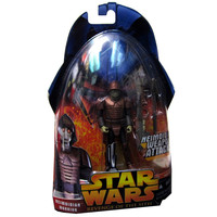 Neimoidian Warrior Star Wars Revenge of the Sith Collection #42 Action Figure
