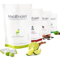 Curb Your Cravings with MealEnders - Mobile – MealEnders