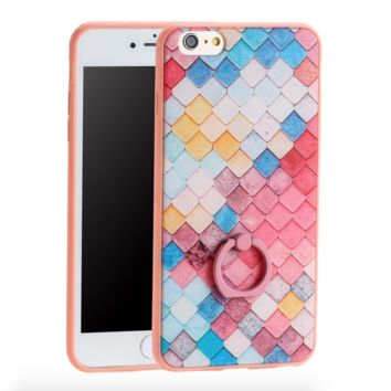 Candy Color iPhone Case - 6 / 7