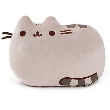 Gund Pusheen Pillow 16.5""