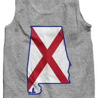 The Alabama Tank Top