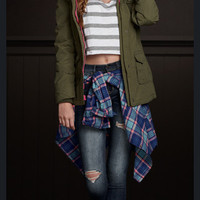 Hollister Co. | So Cal inspired clothing for Dudes and Bettys