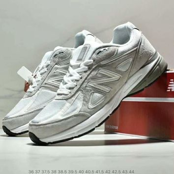NB New Balance 2019 new trend retro sports shoes old shoes Grey