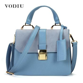 Women Bag Female Handbags Leather Over Shoulder Bag Crossbody Tassel Lock Fashion Handbag Hot Sale Brand Big Sling Tote Bags