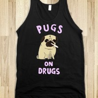 Pugs on Drugs!  - UNiCORNS on ACiD