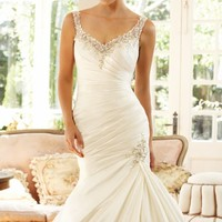 Sophia Tolli Y21372 Dress - MissesDressy.com
