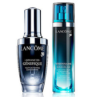 Lancome Advanced Genifique & Visionnaire Dual Pack
