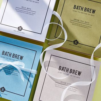 Free People Bath Brew