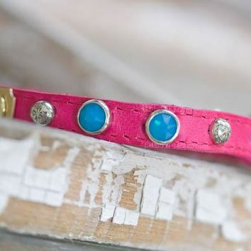 Personalized Chihuahua Dog Collar