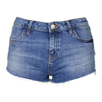 MOTO Vintage Daisy Short - New In